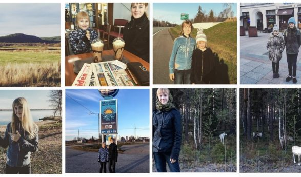 Helena-Reet: With children on a road trip around Finland (VOL5 – Oulu sightseeings, Kemi, Tornio and the journey through Kolari to Levi) + MANY PHOTOS & INFOLINKS!