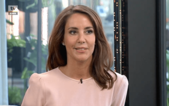 Princess Marie of Denmark to attend International Stop Wasting Food dinner