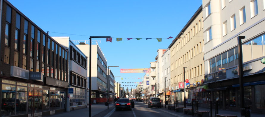 Helena-Reet: With children on a road trip around Finland (VOL9 – Central Finland, Kajaani) the sightseeings + travel photos!