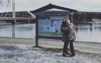 Helena-Reet: With children on a road trip around Finland (VOL7 – from Kittilä to Rovaniemi, Santa Claus Holiday Village etc) + TRAVEL PHOTOS!