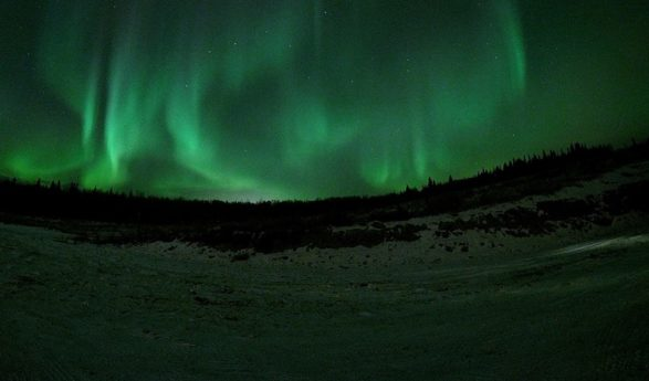 18 common questions with answers: WHAT is Aurora Borealis? What causes the Northern Lights? Where is the best place to go and see the northern lights? Do the Northern Lights give off radiation? etc.