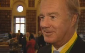 Swedish billionaires: Stefan Persson (magnate), net worth 19.6 billion (2017)