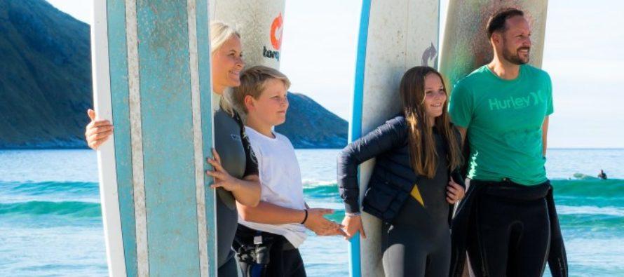 Crown Prince Haakon of Norway must undergo surgery again
