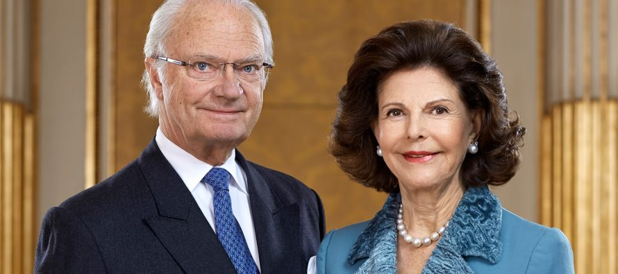 King and Queen of Sweden to make State Visit to Ireland