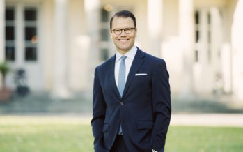 Illness forces Prince Daniel to cancel events
