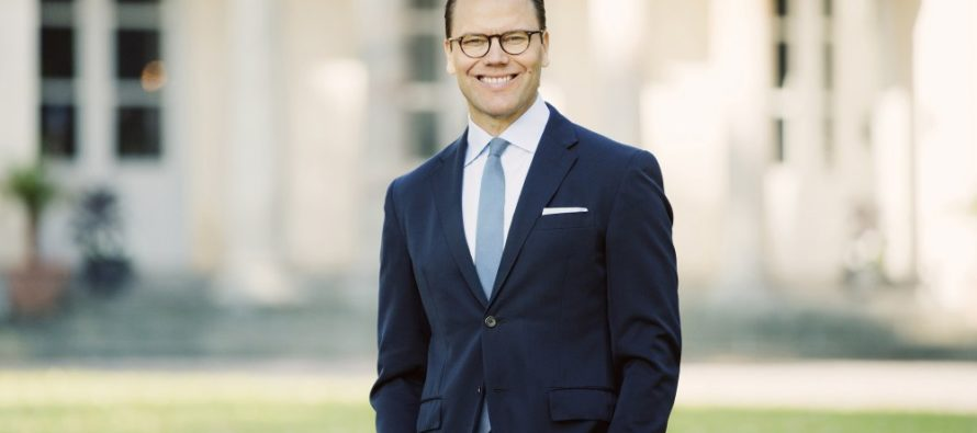 Sweden: Illness forces Prince Daniel to cancel events