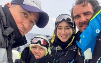 Prince Nikolaos of Greece and Denmark undertakes 10-day mission with Axion Hellas