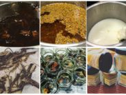 Helena-Reet: A Course on Preparing Ointments at the School of Traditional Wisdom and Folk Healing