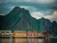 LIST of the Richest Countries in the World: Norway is the second richest in the world