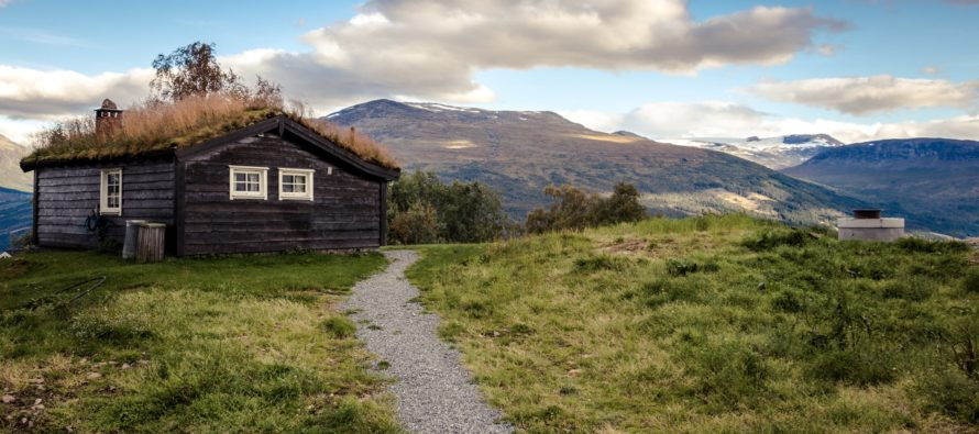 TOP 12 Environmentally friendly attractions in Norway