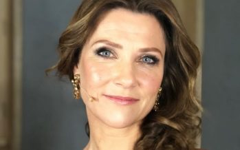 Princess Märtha Louise of Norway reveals her new American boyfriend, Shaman Durek Verrett in an Instagram post