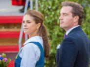 Sweden: Princess Madeleine's husband Chris O'Neill misses National Day festivities