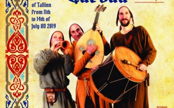 PROGRAM: Medieval Days in Tallinn's Old Town