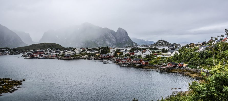 Apply now! NORAM Scholarships for Americans to study in Norway