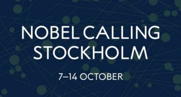 A Nobel way to discover Stockholm