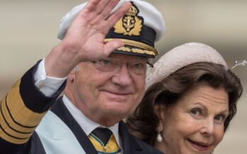 Sweden: Swedish Royal Family cancels engagement due to coronavirus outbreak