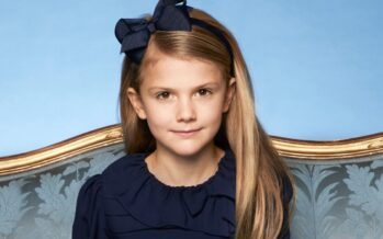 Sweden: Princess Estelle's school cancels classes after student diagnosed with coronavirus