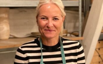Norway: Crown Princess Mette-Marit reveals her new hobby + PHOTOS!