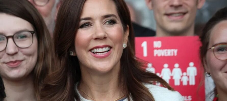 Crown Princess Mary of Denmark delivers powerful speech to the United Nations Human Rights Council
