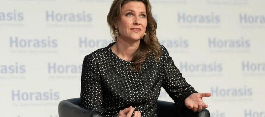 Norway: Princess Martha Louise's daughter Maud Angelica Behn talks about impact of Ari Behn's death