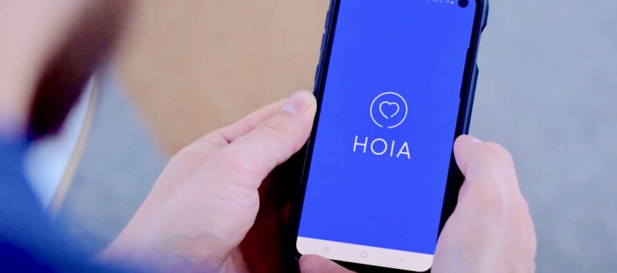 "Estonia: The ""HOIA"" coronavirus tracing app launched by the Ministry of Social Affairs"
