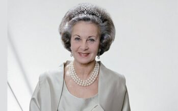 Sweden: Inside the last will and testament of of the late Princess Lilian of Sweden, the Duchess of Halland
