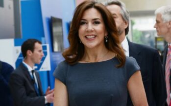 Denmark: Crown Princess Mary attends virtual UN Girls' Day celebration