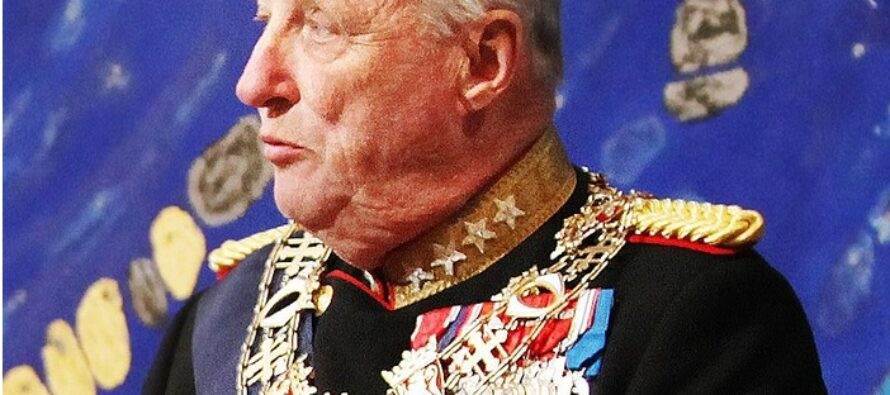 Norway: King Harald speaks out on the future of the Norwegian monarch