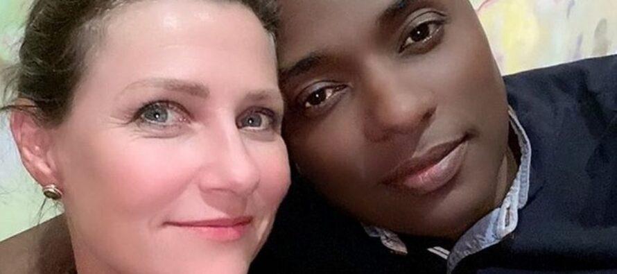 Norway: Princess Martha Louise and boyfriend Shaman Durek reunited after six months apart