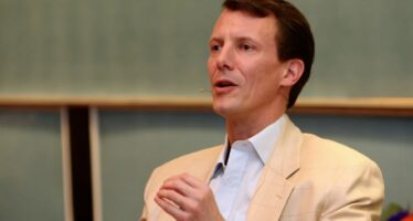 Denmark: Prince Joachim promoted to Brigadier General