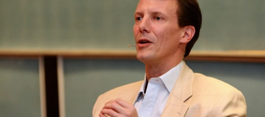 Denmark: Prince Joachim promoted to Brigadier General
