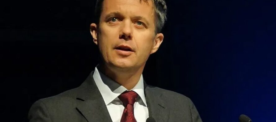 Denmark: Crown Prince Frederik takes part in digital business promotion to the Netherlands