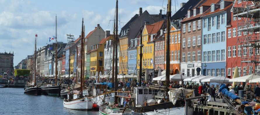 Corona information to all companies working with Denmark: Denmark remains open for business