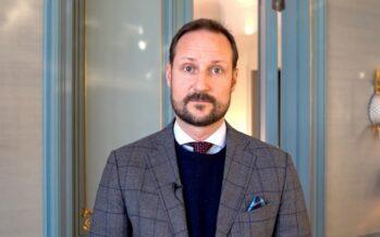 Norway: Crown Prince Haakon speaks of inclusivity on anniversary of racist murder that shocked Norway