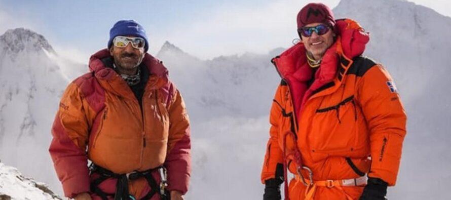 Iceland: Mountaineer John Snorri Sigurjónsson and his companions presumed dead
