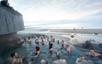 Iceland: Guðlaug pool nominated for Mies van der Rohe Award