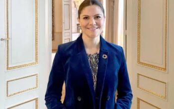 Sweden: Crown Princess Victoria puts focus on sustainable tourism