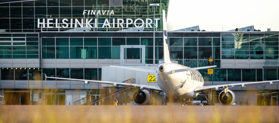 Finland: Helsinki and ten other Finavia operated airports in Finland are set to embrace cloud technology