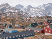 Greenland election: Melting ice and mining project on the agenda