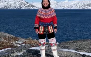 Greenland: The Greenlandic national costume