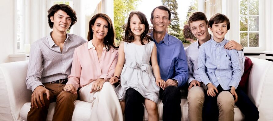 Denmark: Prince Felix of Denmark set to begin military education in August