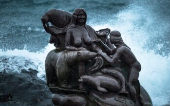 Greenland: The Legend of the Mother of the Sea – The story of Sedna