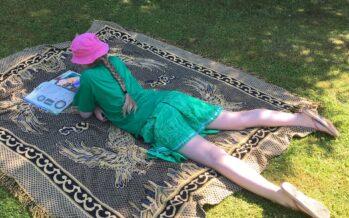 Helena-Reet: Summertime!!! Our weekend + BIG GALLERY!