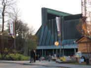 Swedish history and culture: The Vasa Museum (Vasamuseet) + GALLERY!
