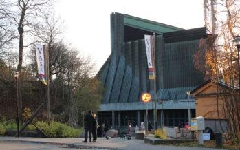Swedish history and culture: The Vasa Museum (Vasamuseet) + GALLERY!