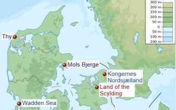 Denmark's main national parks: Thy National Park, Mols Bjerge National Park and The Wadden Sea National Park INFO + LINKS +VIDEOS!