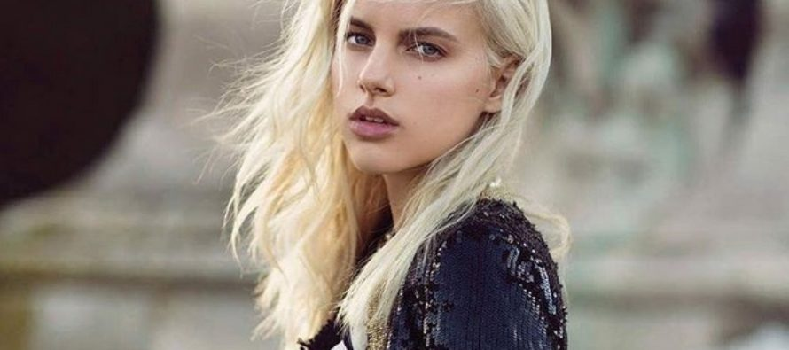 TRAVEL INTERVIEW with Scandinavian top model Katrin Kaurov