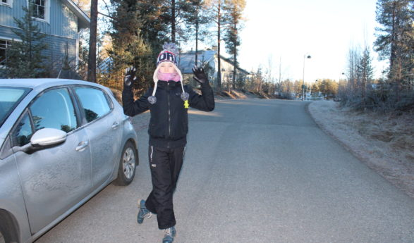 TWO-WEEK road trip with children to Finland – the planning of the trip, the route, and travel blog with photos
