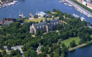 75 COMMON QUESTIONS with answers about Sweden